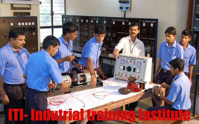 Iti Full Form Full Details About Iti Course All Updates