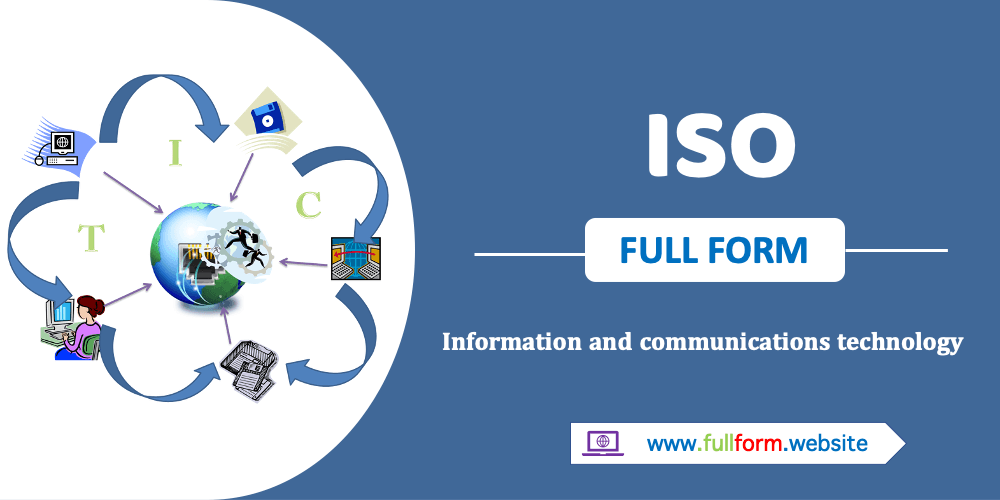 ICT full form